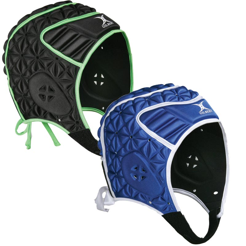 Gilbert Evolution Rugby Headguard