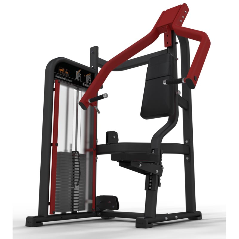 Exigo Incline Chest Press