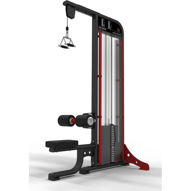 Exigo Selectorized Lateral Pulldown