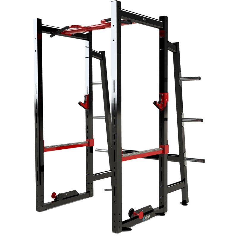 Exigo Olympic Pro Power Rack