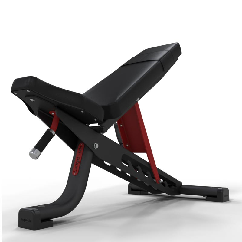 Exigo Multi Adjustable Bench
