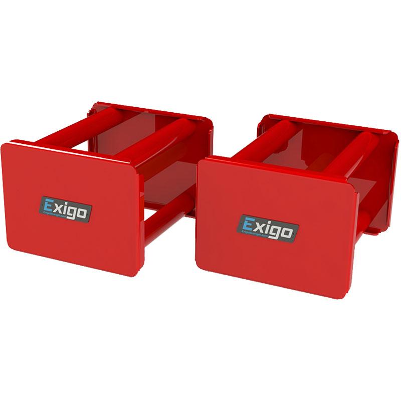 Exigo Power Blocks