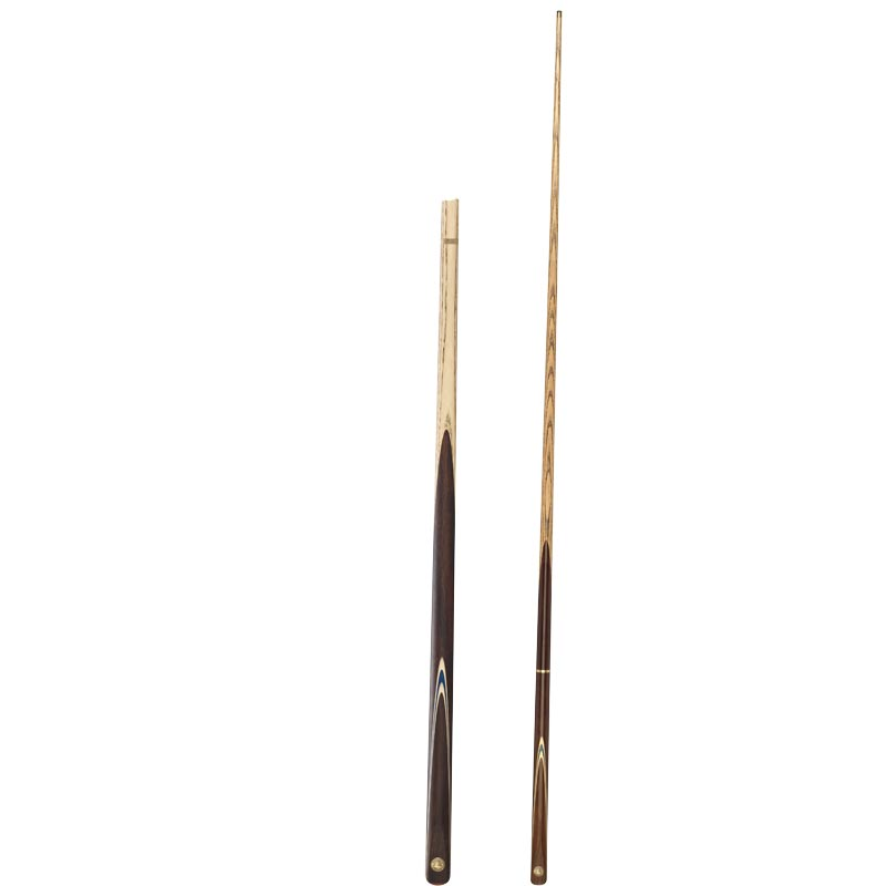 PowerGlide Swerve 2 Piece Tournament Snooker Cue