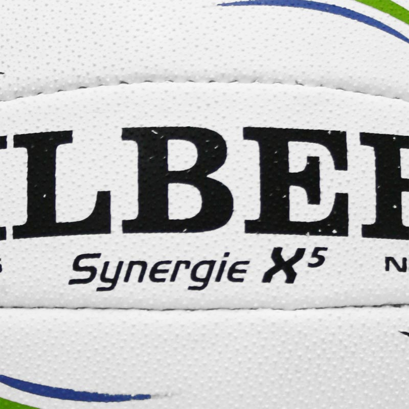 Gilbert Synergie X5 Match Netball