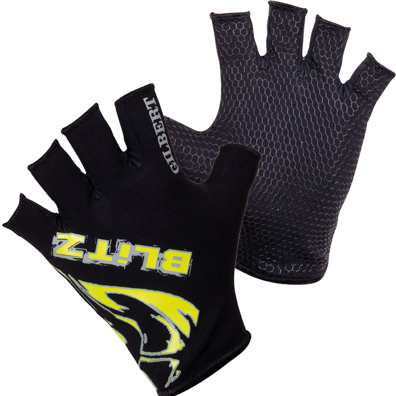Gilbert Blitz Rugby Gloves