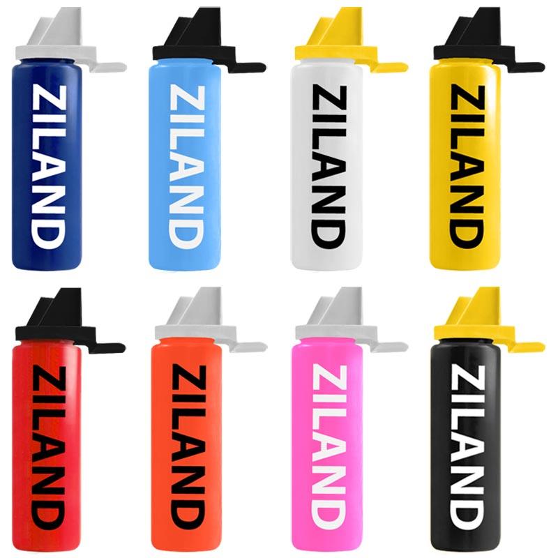 Ziland Hygiene Hybrid Water Bottle