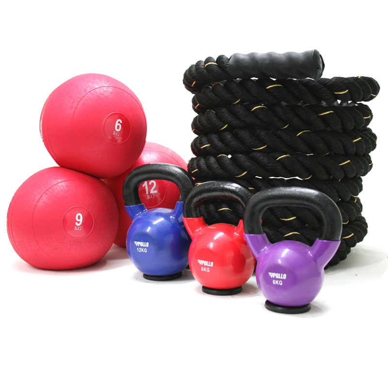 Apollo Personal Trainer Pack