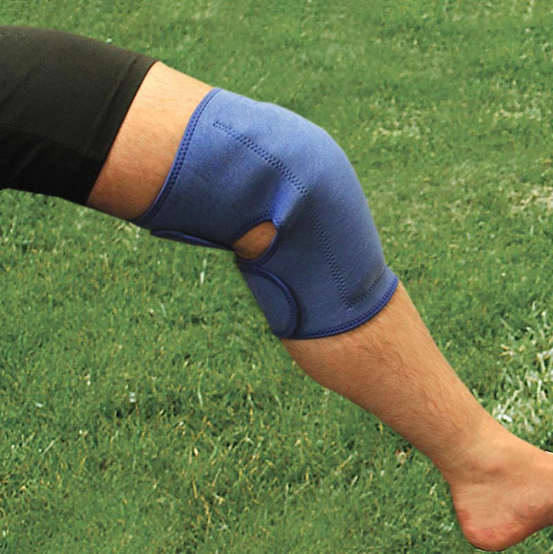 Koolpak Hot and Cold Therapy Knee Support