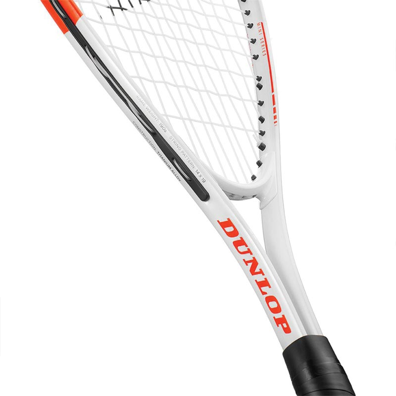 Dunlop Junior Squash Racket