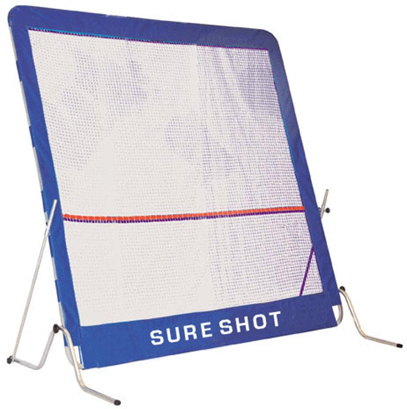 Sure Shot Mini Squash Portable Rebound Wall