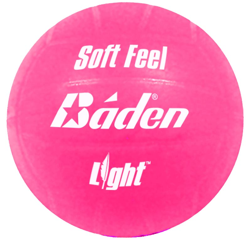 Baden Soft Feel Volleyball