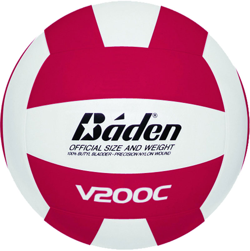 Baden V200 Rubber Volleyball
