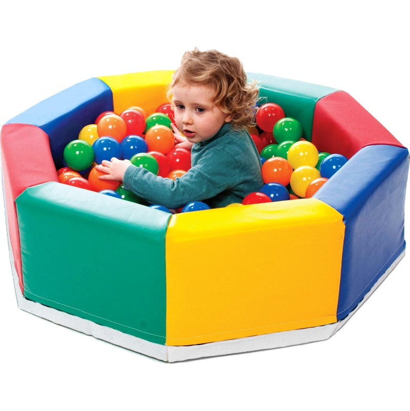 PLAYM8 Zoftplay Mini Ball Pool