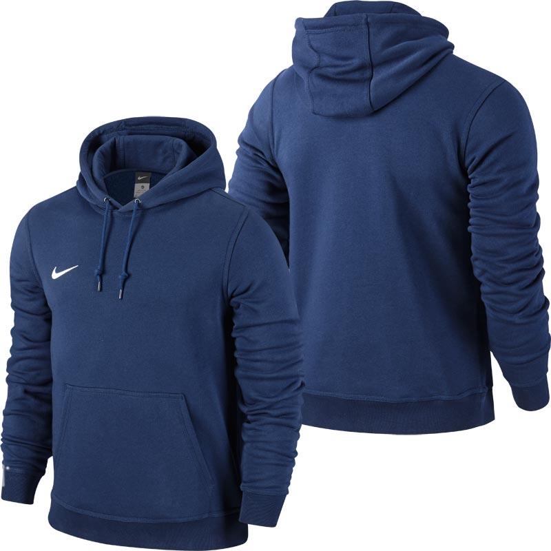 Nike Team Club Senior Hoody