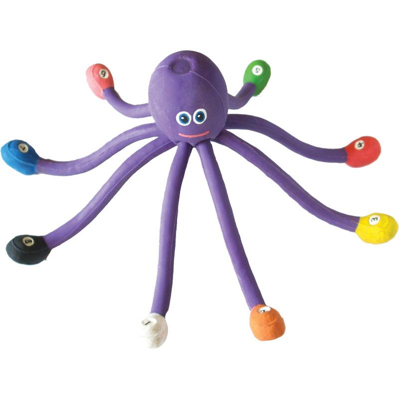 PLAYM8 Numeracy Octopus
