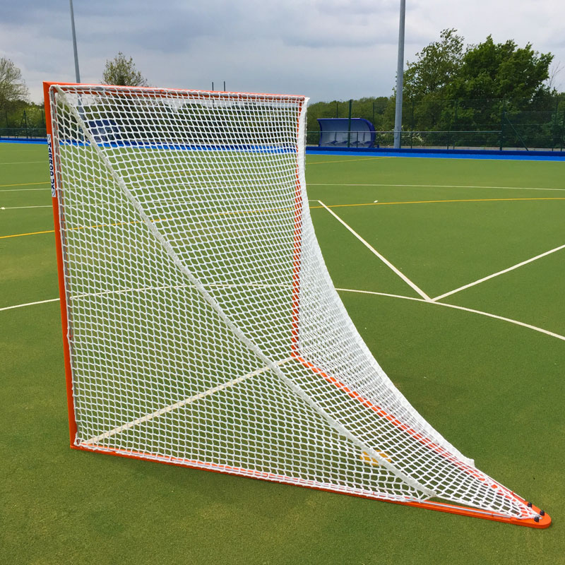 Harrod Sport Competition Lacrosse Goals