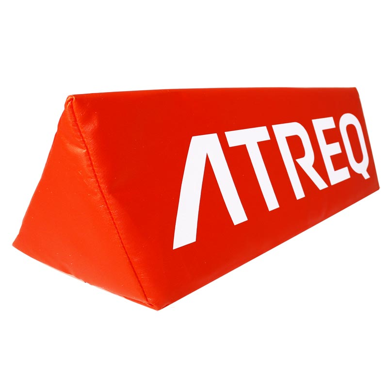 ATREQ 15cm Foam Training Hurdle