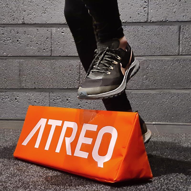 ATREQ Foam Training Hurdle 15cm