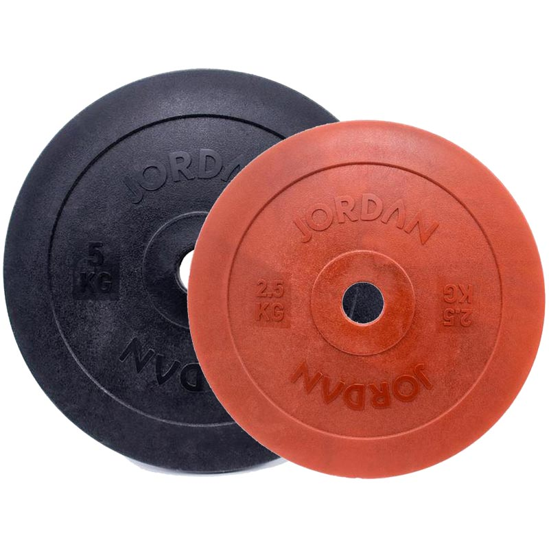 Jordan Olympic Technique Plate