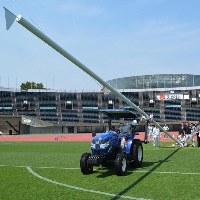 Harrod Sport Rugby Post Lifter