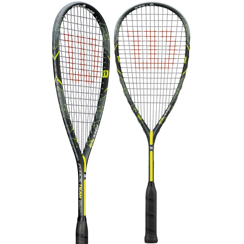 Wilson Force Team Squash Racket