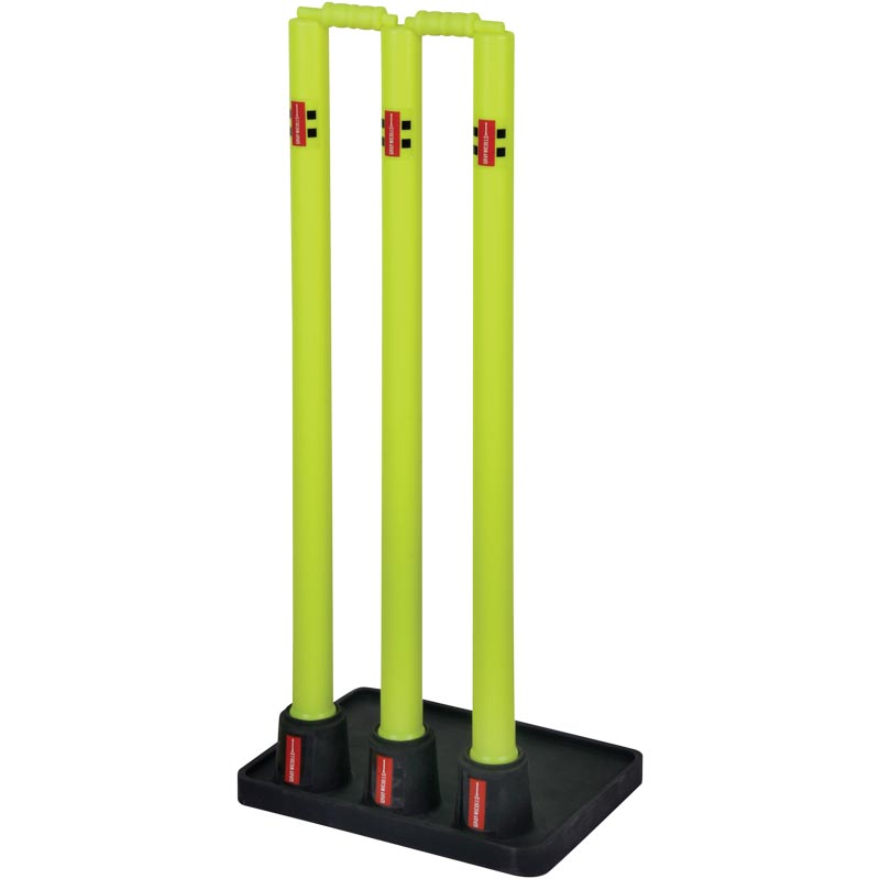 Gray Nicolls Plastic Cricket Stump Set