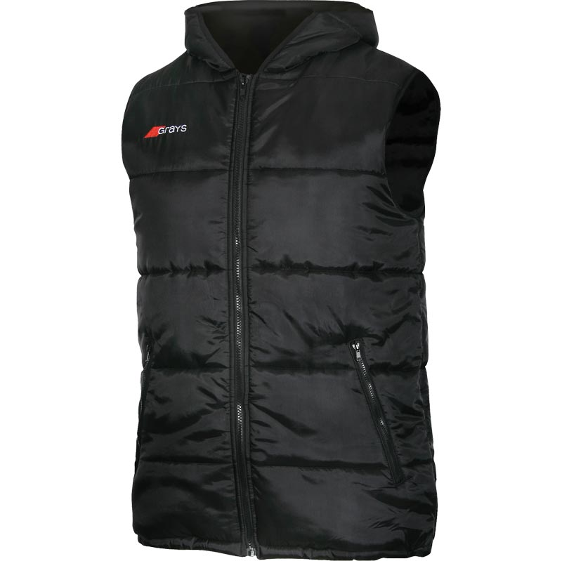 Grays G700 Mens Padded Gilet