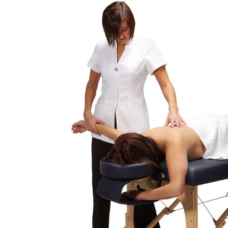 Affinity Sienna Massage Table