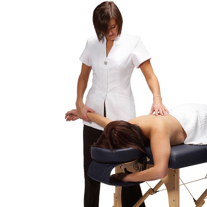 Affinity Sienna Massage Table