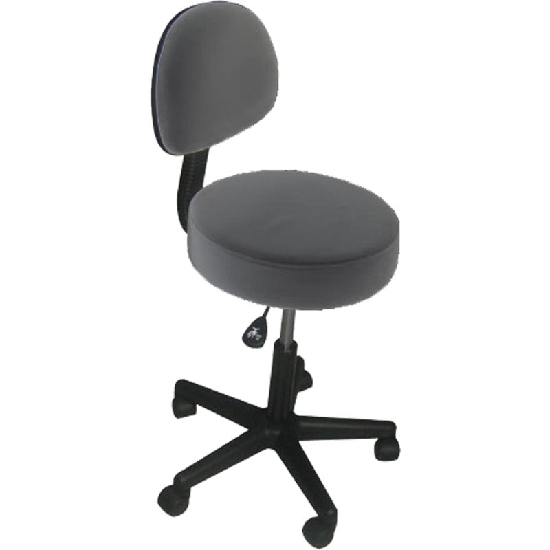 Affinity Backrest Stool