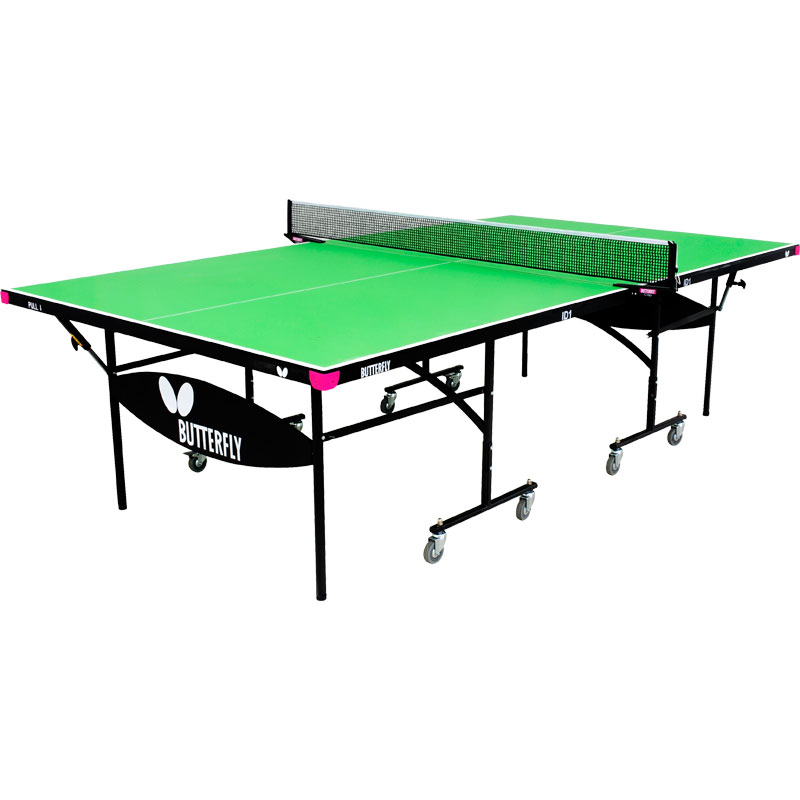 Butterfly ID1 Indoor Table Tennis Table
