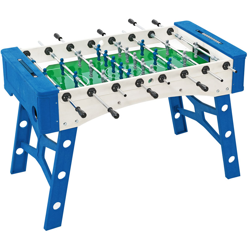 Mightymast Sky Outdoor Football Table