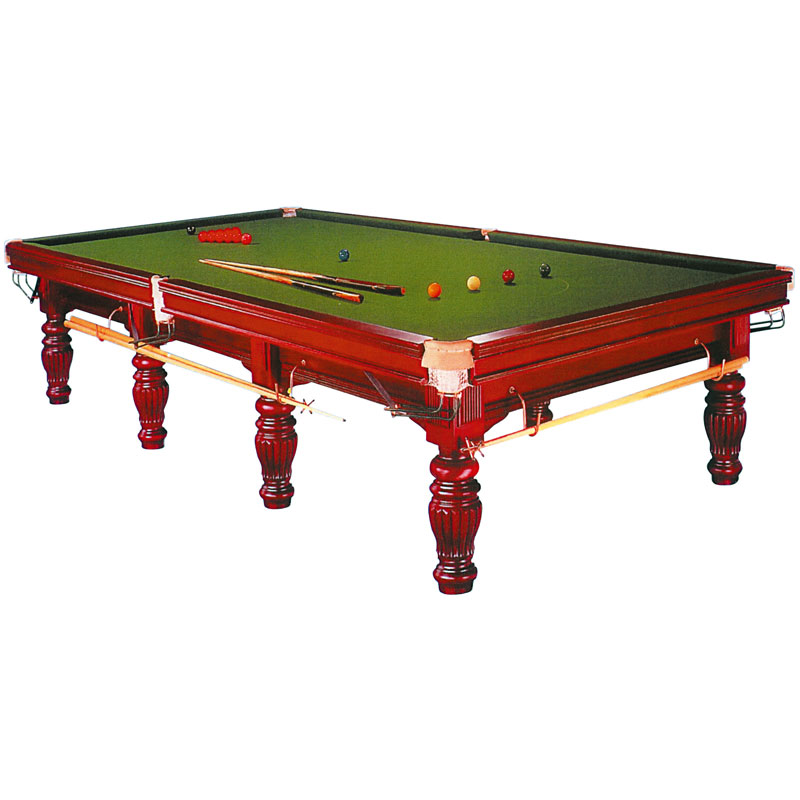 Mightymast Rayleigh Full Size Snooker Table