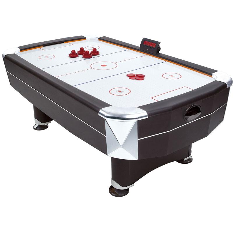Mightymast 7ft Vortex Air Hockey Table