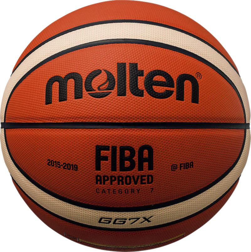 Molten GGX Synthetic Basketball
