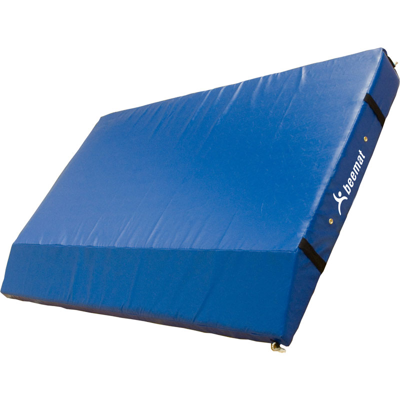 Beemat Trampoline Spotting Crash Mat
