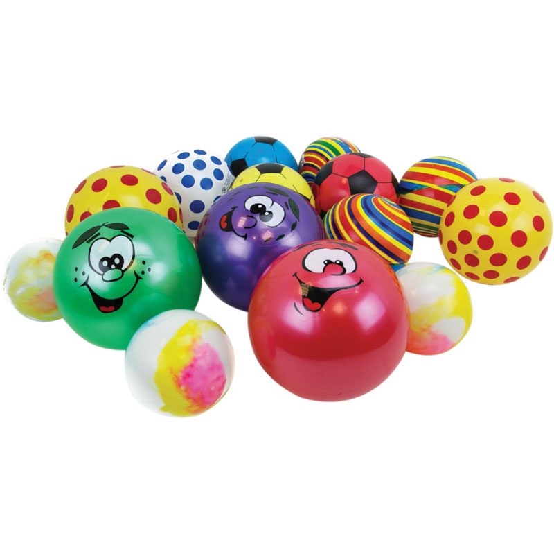 PLAYM8 Primary Playball Pack