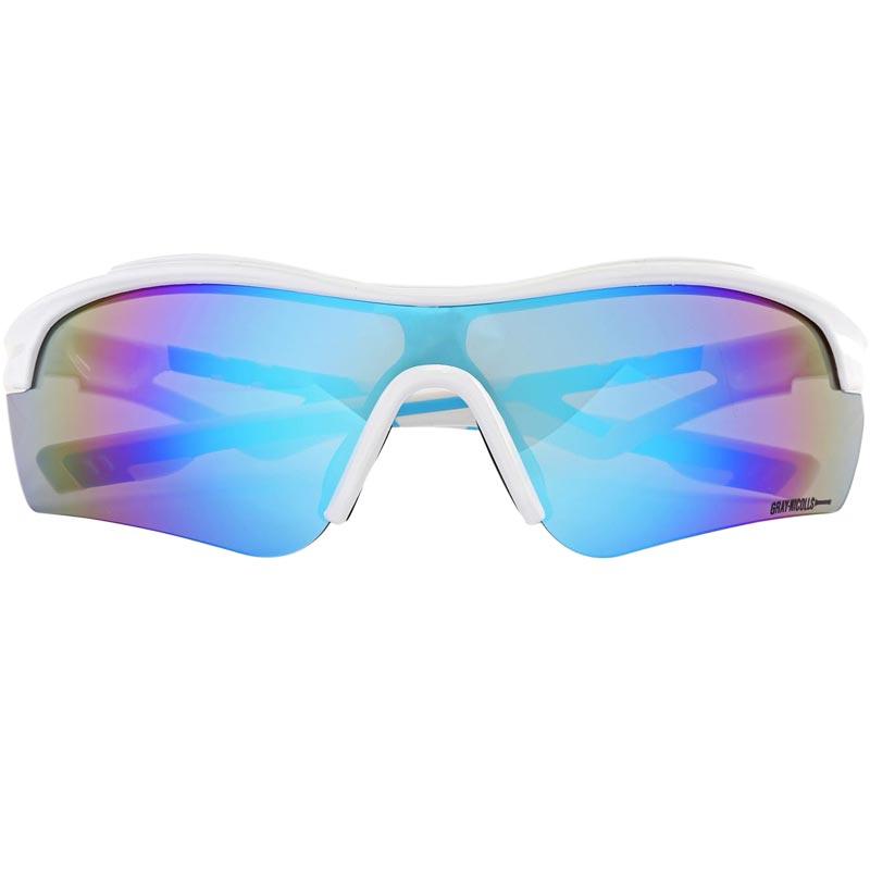 Gray Nicolls G Frame Sunglasses