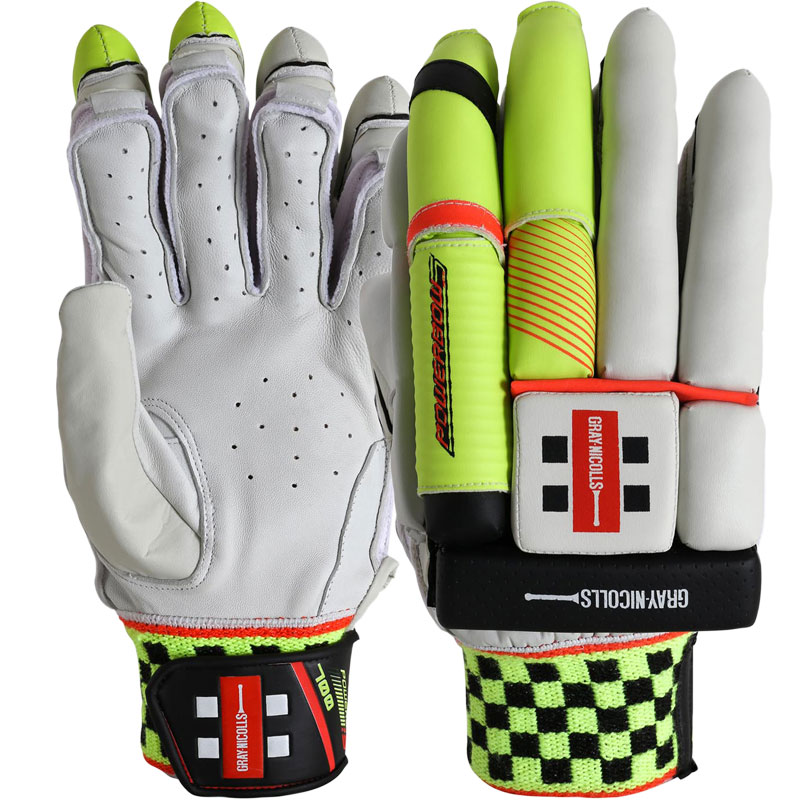 Gray Nicolls Powerbow 5 700 Cricket Batting Gloves