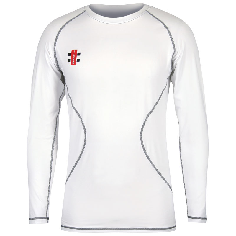 Gray Nicolls Velocity Compression Base Layer Top