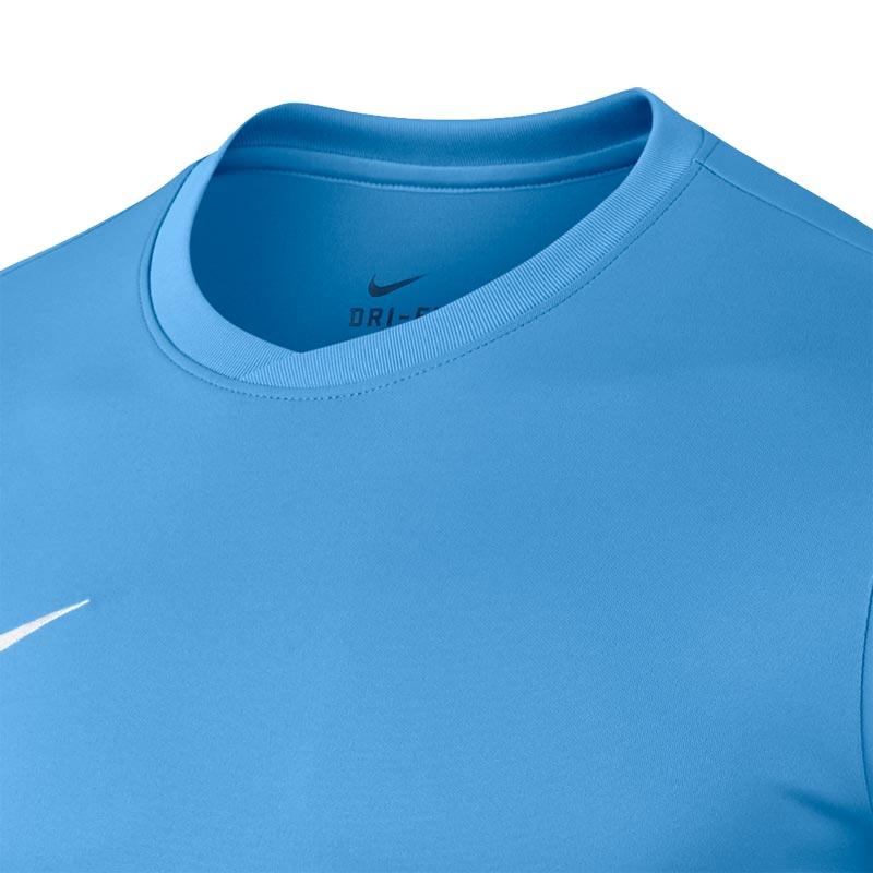 Nike Park VI Long Sleeve Junior Football Shirt