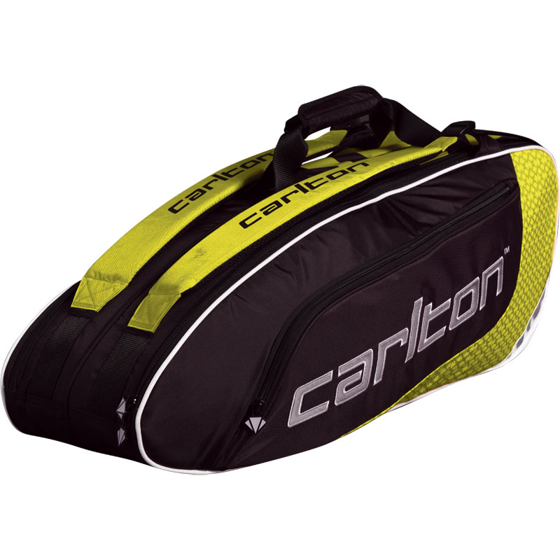 Carlton Pro Player 2 Compartment Thermo Racket Bag