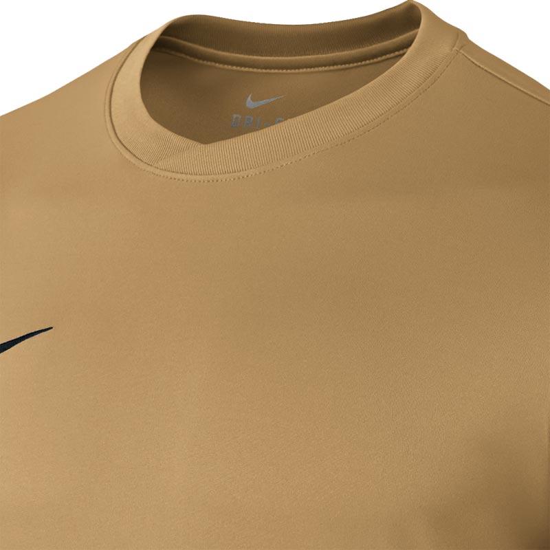 Nike Park VI Short Sleeve Junior Football Shirt