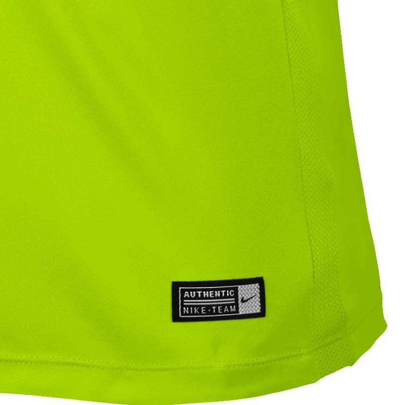 Nike Park VI Short Sleeve Senior Football Shirt