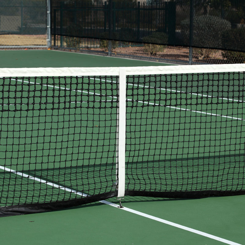 Tennis Net Centre Strap