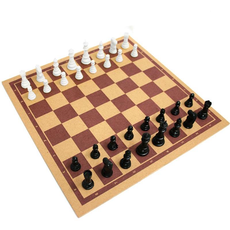Chess Board Set