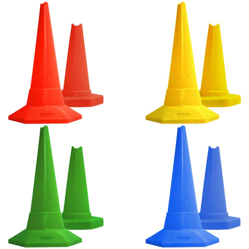 Ziland Sand Weighted Sports Cone