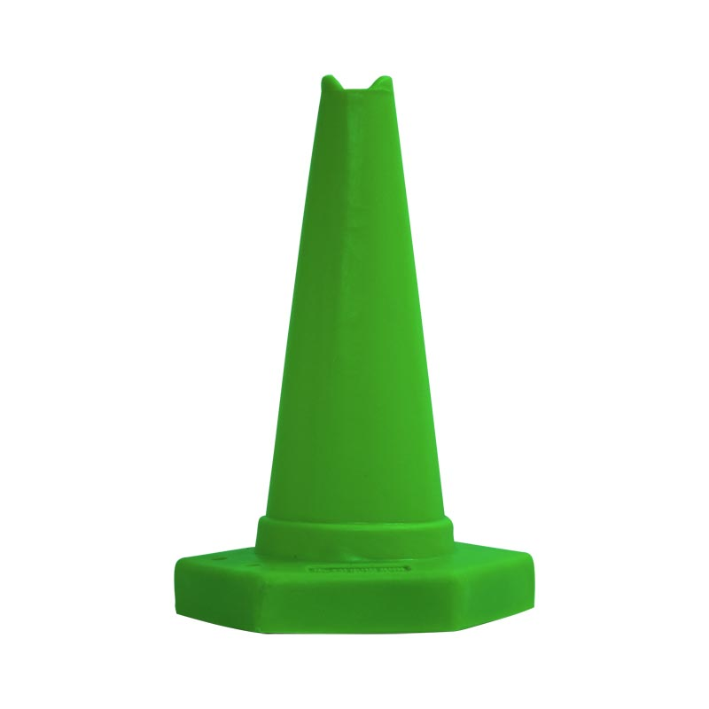 Ziland Sand Weighted Sports Cone 45cm Green