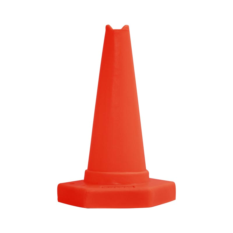 Ziland Sand Weighted Sports Cone 45cm Red