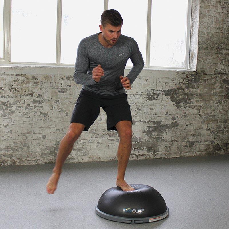BOSU Elite Balance Trainer